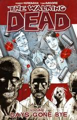 Walking Dead TP vol 01
