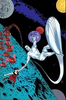 Silver Surfer #1 ANMN