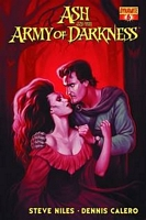 Ash & Army of Darkness #6