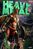 Heavy Metal #268