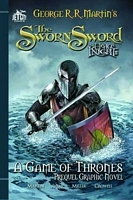 Hedge Knight City Ed TP vol 2 Sworn Sword