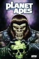 Planet of the Apes TP vol 01