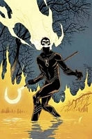 Shadowman End Times #1