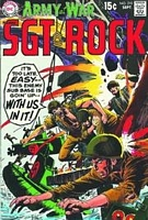 Showcase Presents Sgt Rock TP vol 04