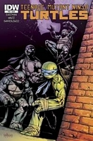 TMNT ongoing #33