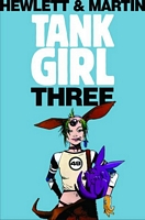 Tank Girl Remastered ed TP vol 03