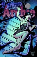 Afterlife With Archie #5 Pepoy