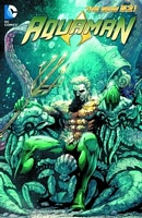 Aquaman HC vol 04 Death of a King N52