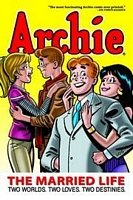 Archie the Married Life TP vol 01