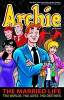 Archie the Married Life TP vol 04