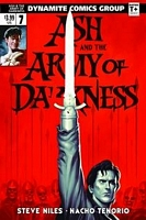 Ash & Army of Darkness #7