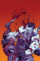 Bloodshot & Hard Corps #22 A