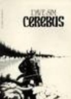 Cererbus TP vol 03 Church & State II