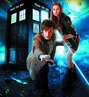 Doctor Who Special #37