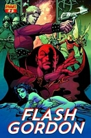 Flash Gordon #2 80th anniversary