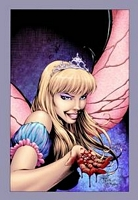 GFT Grimm Fairy Tales #97 A