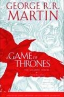 Game of Thrones HC GN vol 01