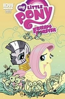 My Little Pony Friends Forever #5 sub