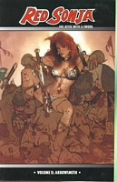 Red Sonja TP vol 02 Arrowsmith