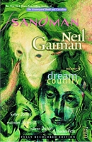 Sandman TP vol 03 Dream Country new ed