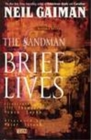 Sandman TP vol 07 Brief Lives