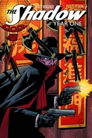 Shadow Year One #9 A