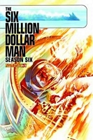 Six Million Dollar Man Season 6 #3 Ross