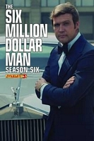 Six Million Dollar Man Season 6 #3 sub
