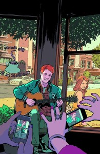 Archie #1 Greg Scott