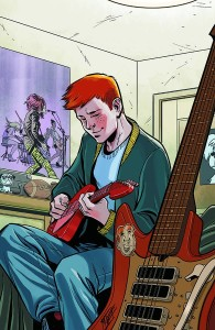 Archie #1 Mike Norton